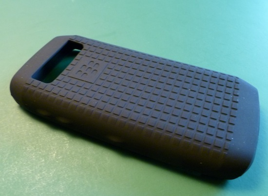BlackBerry Skin Case Pearl 3G