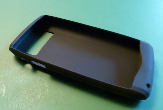 BlackBerry Skin Case Pearl 3G