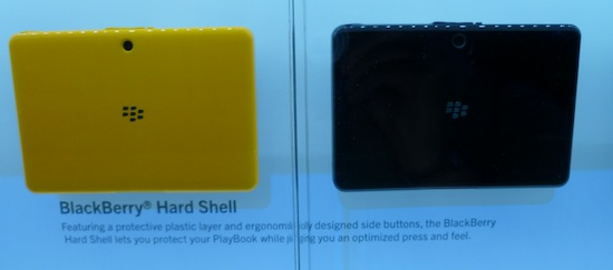BlackBerry PlayBook Hard Shell Case