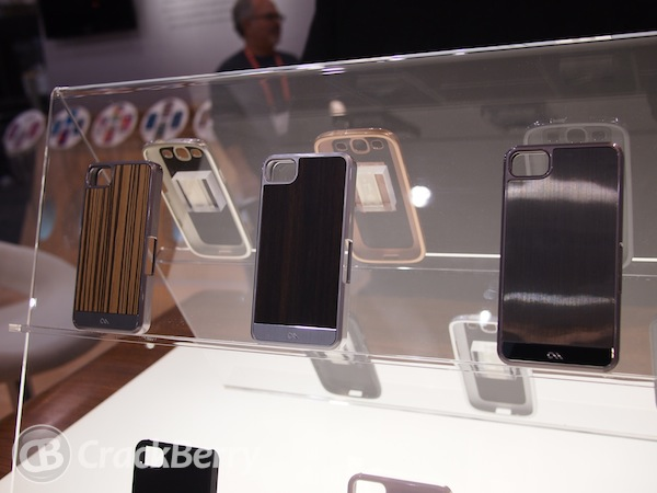 BlackBerry Z10 Cases