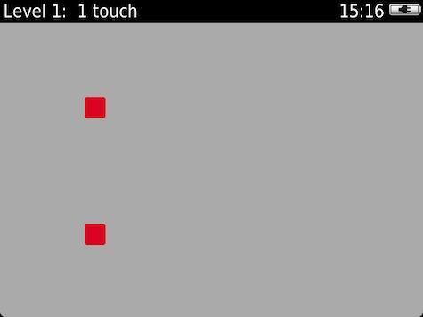 Xploding Boxes BlackBerry