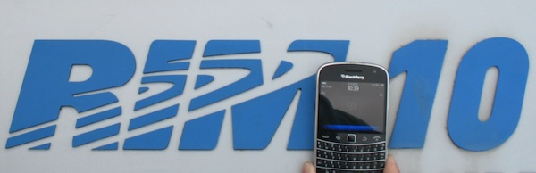 See BlackBerry 10 and Win