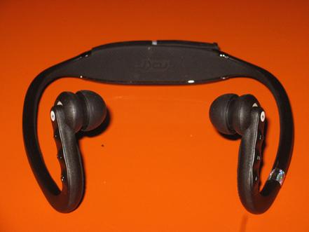 Motorola S9HD