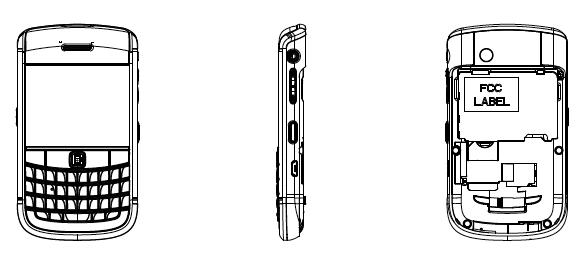 Bold 9650 FCC
