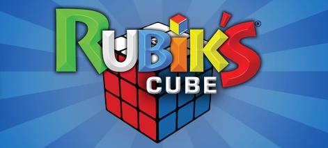 Rubik's Cube for BlackBerry