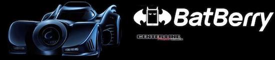 BatBerry Project