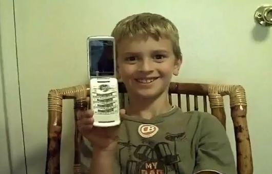Tyler BlackBerry
