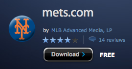 MLB BlackBerry Shortcuts