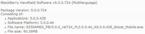 Boost 5.0.0.438
