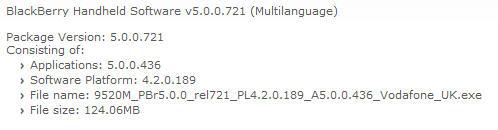 OS 5.0.0.436