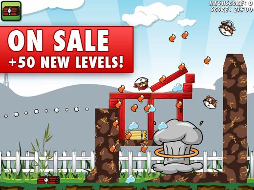 Angry Farm Update
