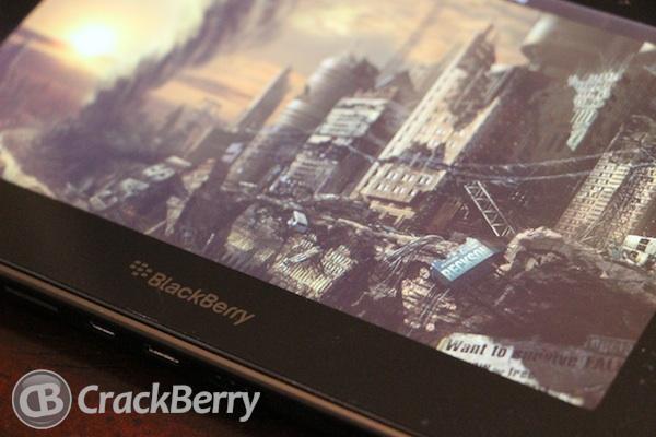 BlackBerry Apocalypse