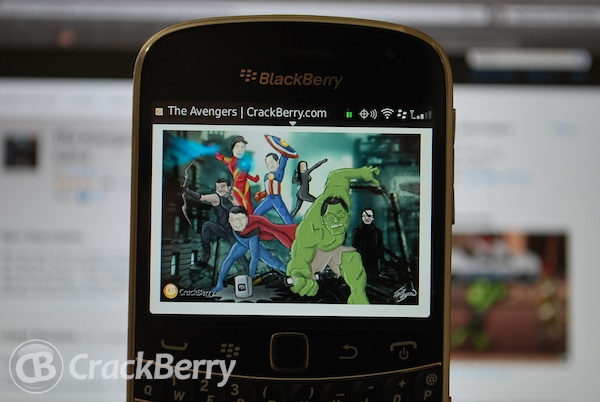 Avengers Mobile Game