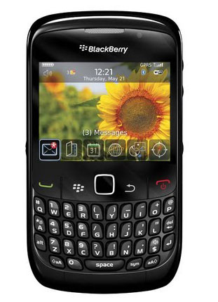at t announces the blackberry curve 8520 smartphone crackberry com rh crackberry com BlackBerry Pearl 8130 User Guide BlackBerry Curve User Guide