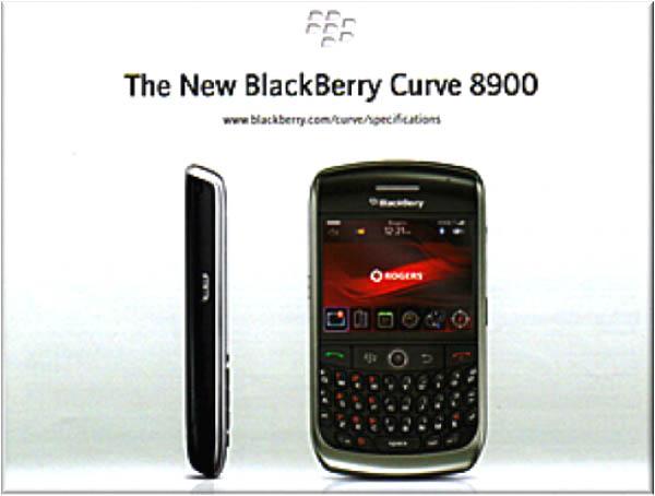 Curve 8900