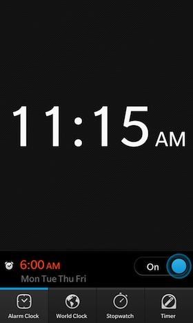 sansai alarm clock how to change time