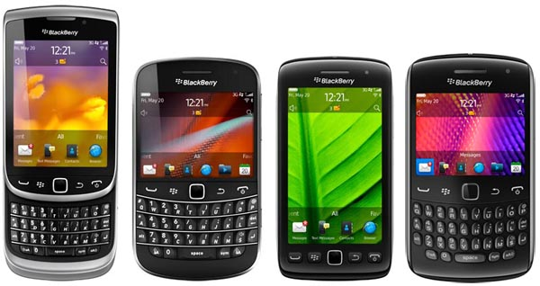 BB 7 Devices
