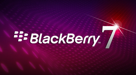 BlackBerry 7 Leak