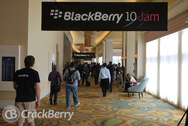BlackBerry Jam World Tour