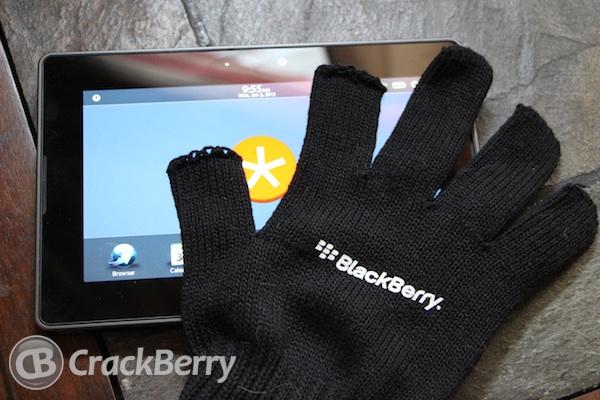 BBM Glove