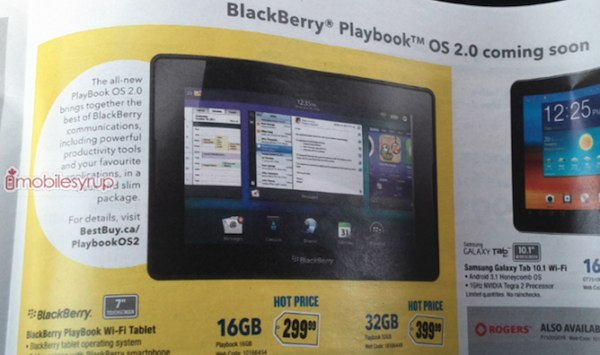 Best Buy Canada Flyer