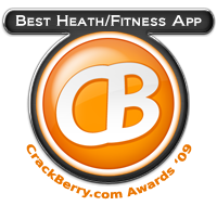 Best Health/Fitness App