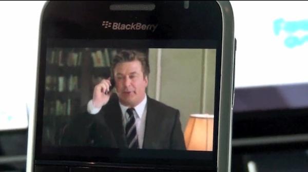 Bitbop for BlackBerry