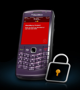 BlackBerry Backup