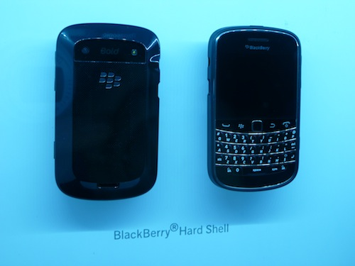BlackBerry Bold 9900 Hard Shell Case