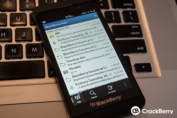 Thinking of switching from Android to BlackBerry 10? Here's