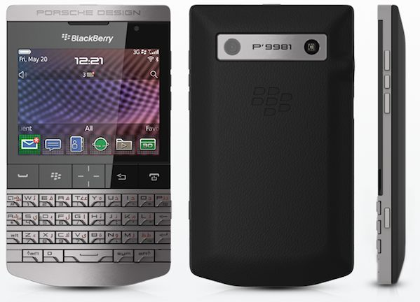 BlackBerry 7 Themes