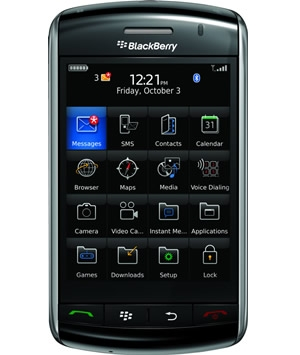 BlackBerry Storm OS 4.7.0.148!