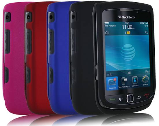 BlackBerry Torch 9810 Cases