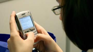 BlackBerry Use
