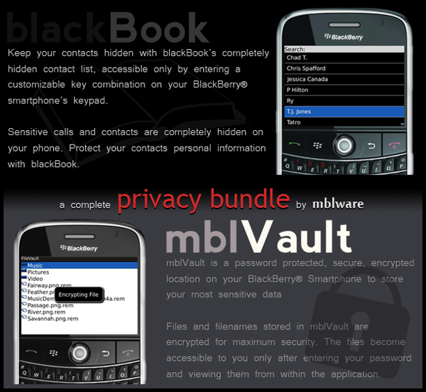 Privacy Bundle