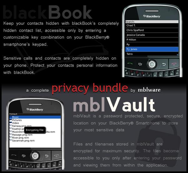 Privacy Bundle
