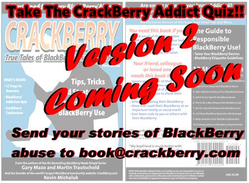 CrackBerry Book v2