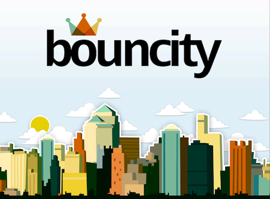 Bouncity for BlackBerry