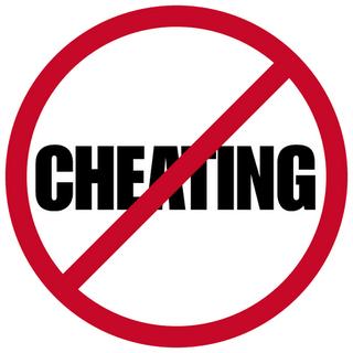 foursquare cheaters