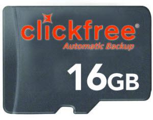 Clickfree