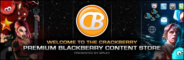 CrackBerry Bplay