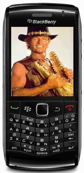 Pearl 3G Telstra