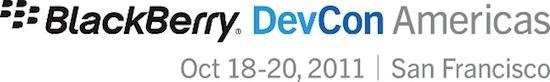 BlackBerry DEVCON Americas