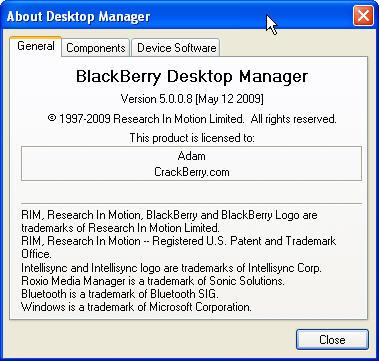 Desktop Manager 5.0