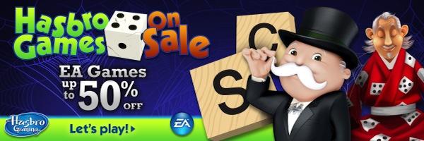 EA/Hasbro Games