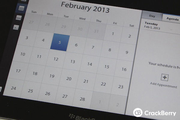 February 5th