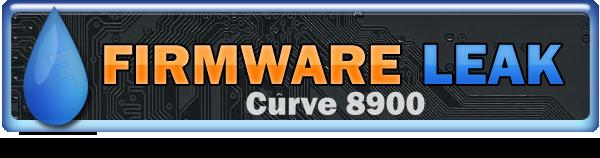 Curve 8900 OS