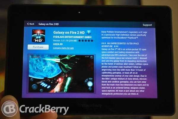 Galaxy on Fire 2 HD