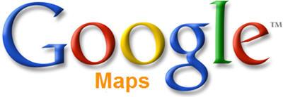 CrackBerry Google Maps Logo
