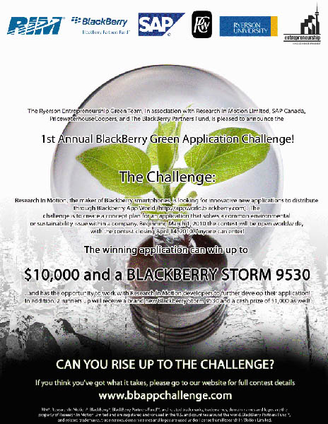 Green App Challenge
